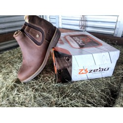 Bota Zebu Balsamo Ref. 59080 Sela 37 A 44
