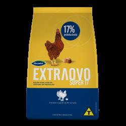Racão Extraovo Super 17- 5,20kg