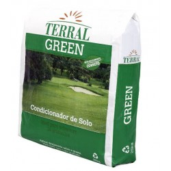 Condicionador Terral Green 25KG
