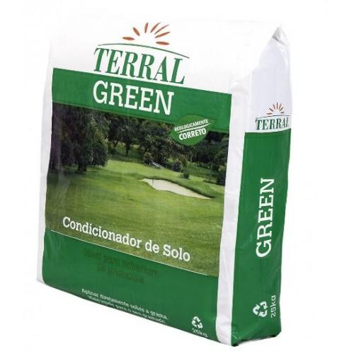 Condicionador Terral Green 25KG